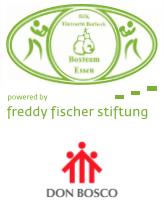 DBC Sponsorenpool - powered by Freddy Fischer